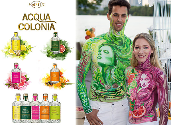 Roadshow Aqua Colonia
