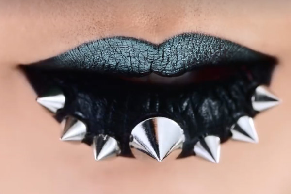 Lip Art for TV Station Pro7