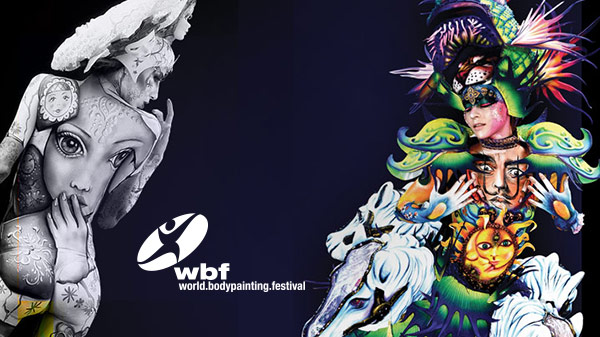 19. World Bodypainting Festival